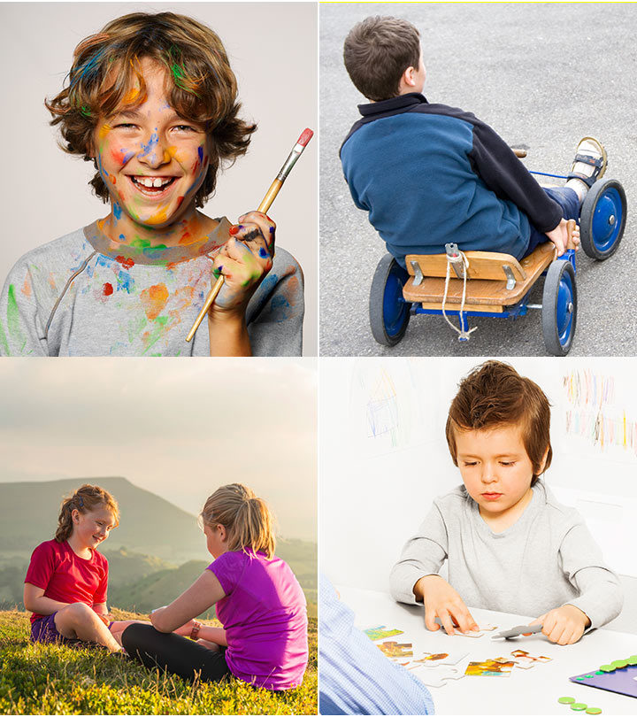Fun Activities For Autistic Teenagers Images