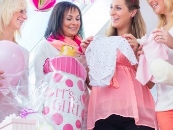 How to Plan A Baby Shower: 10 Things To Consider And A Checklist To Have