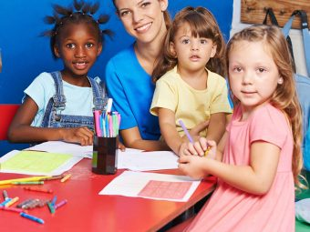 4 Fun Children's Day Activities, Games And Celebration Ideas