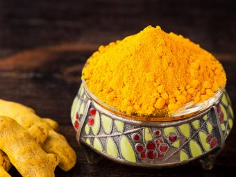 Can Babies Have Turmeric? Health Benefits And Precautions
