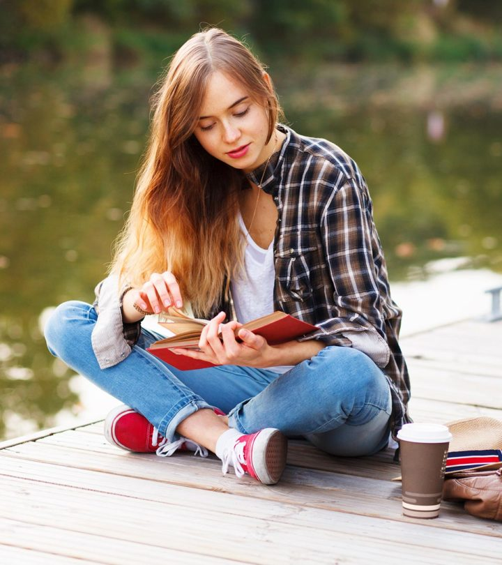 Best Non Fiction Books For Teens