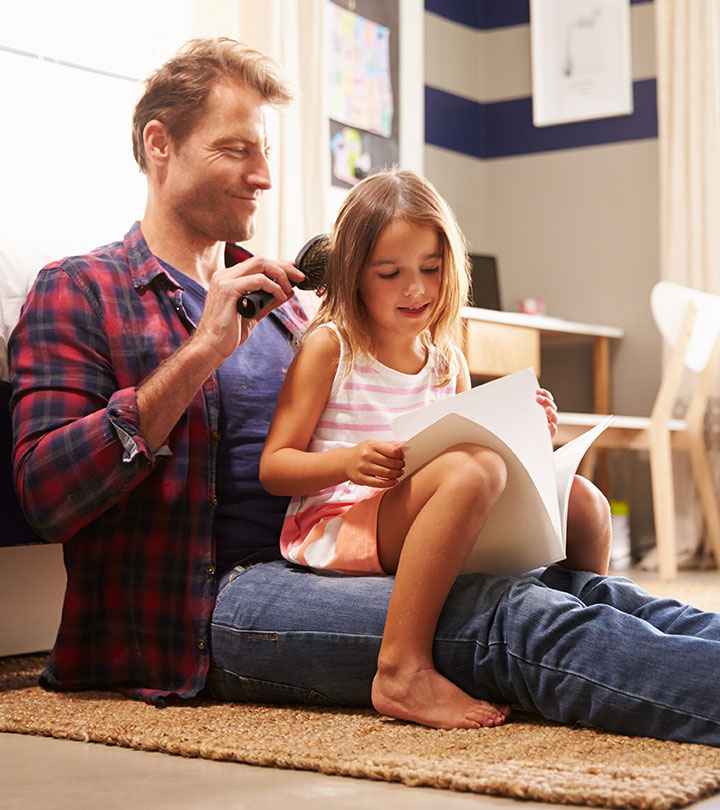 Helicopter Parenting May Negatively >> 6 Positive And 6 Negative Effects Of Single Parenting