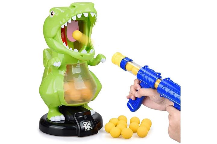 Zoye Dinosaur Toys Shooting Games
