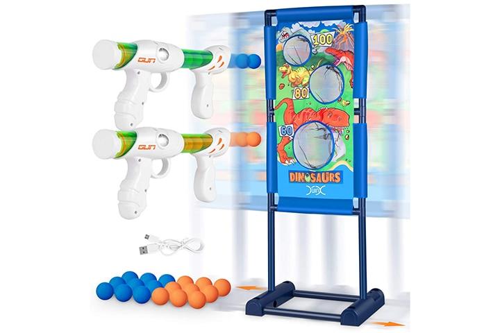 Yxwin Shooting Game