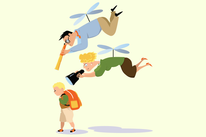 warning signs of helicopter parenting and adverse effects on  8 warning signs of helicopter parenting and 5 adverse effects on your child