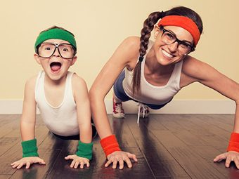 18 Wonderful Ways Of Being A Fun Mom That Will Make Your Kids Love You More