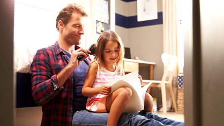 Helicopter Parenting May Negatively Affect Childrens Emotional >> 6 Positive And 6 Negative Effects Of Single Parenting