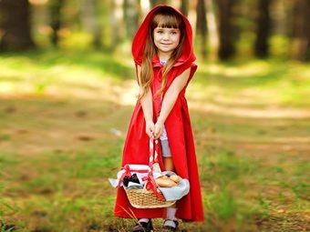 10 Of The Best Halloween Costume Ideas For Tweens