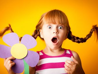6 Super Exciting Activities That Will Surely Keep Your Kid's Boredom At Bay!