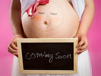 These 50 Ways Of Making A Pregnancy Announcement Are Ruling The Internet Today