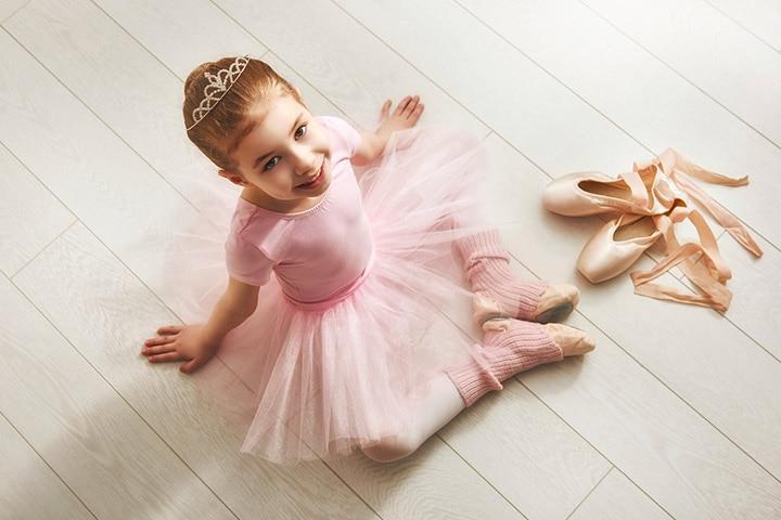 Ballerina halloween kids costumes Pictures