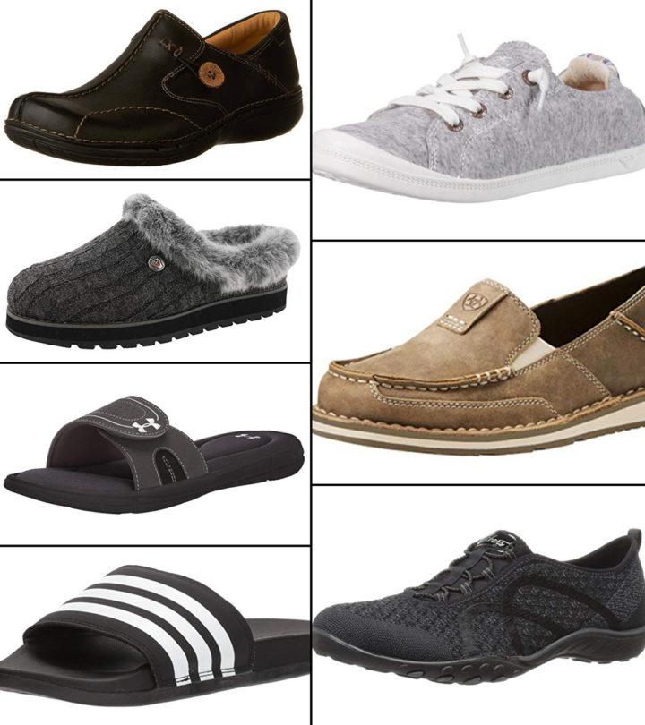Best pregnancy footwear to buy