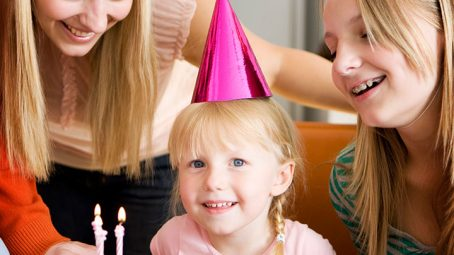 Birthday Cake Ideas For Your Kids