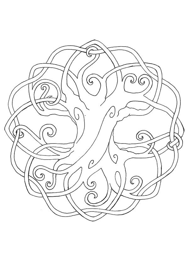 Celtic-Tree-Of-Life