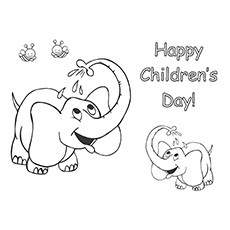 Children's-Day-Template