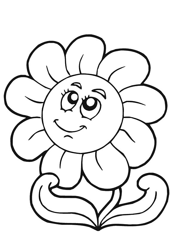 Cute-Sunflower