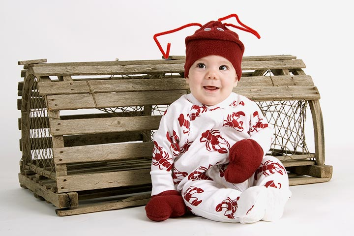 Halloween Costumes For Babies - Dragon