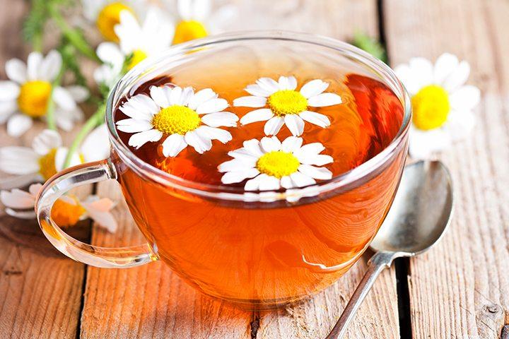 Chamomile Tea During Pregnancy