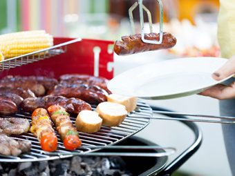 Is It Safe To Eat Barbecue During Pregnancy?