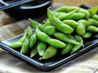 Is It Safe To Eat Edamame During Pregnancy?