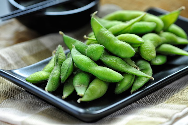 Image result for Edamame