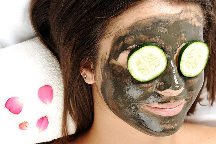 Enjoy At-Home Spa And Manicure - things to do on a friday night Pictures