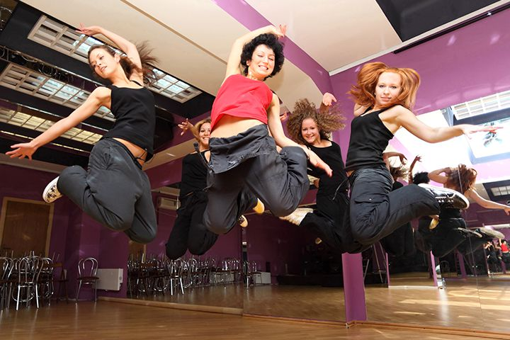 Enjoy Dancing To The Tunes Of Music - Things To Do This Friday Night