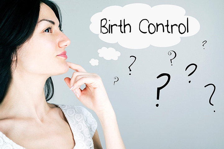 Every Woman Should Know About Over-the-Counter Birth Control