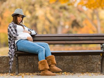 10 Comfortable & Stylish Footwear For Pregnant Women