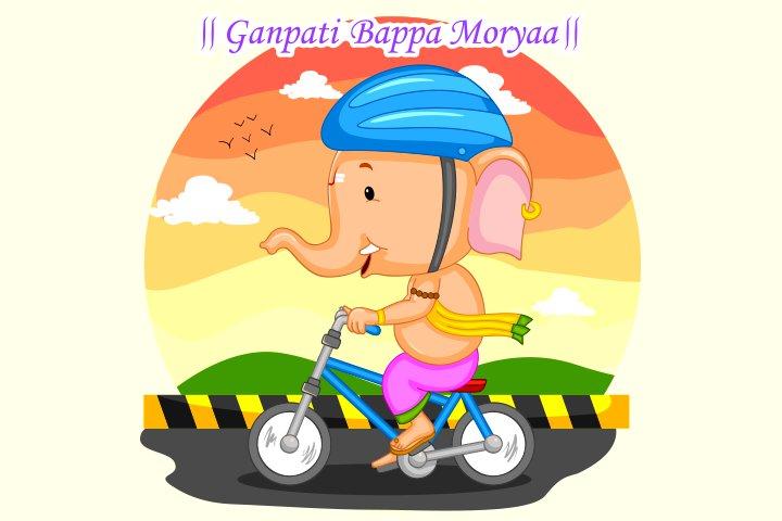 Happy Ganesha Chaturthi Information