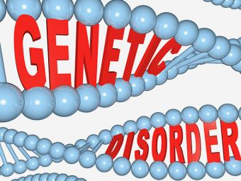 4 Most Common Genetic Disorders In Children