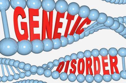 4 Most Common Genetic Disorders In Children