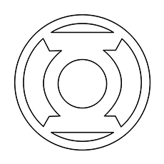 Green Lantern Corps Symbol
