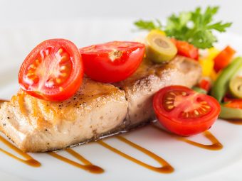 Is It Safe To Eat Grouper During Pregnancy?