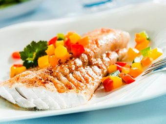 Is It Safe To Eat Haddock During Pregnancy?