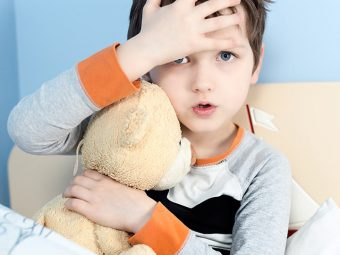 Hot Flashes In Children - Causes, Symptoms And Treatment