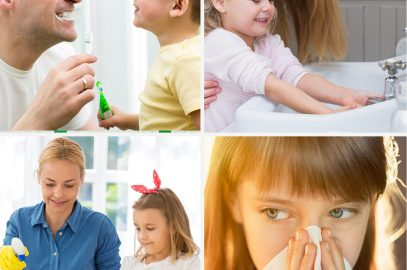 Personal Hygiene For Kids: Importance And Habits To Teach