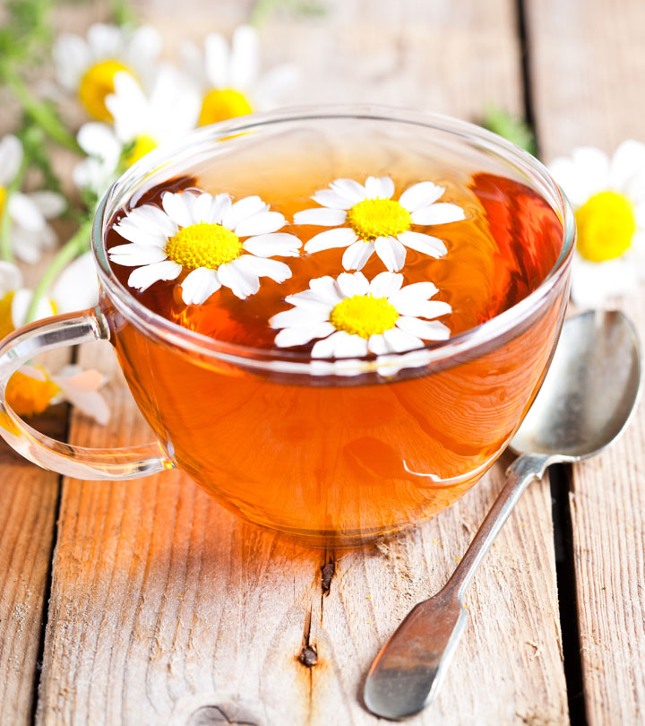 Is It Safe To Drink Chamomile Tea During Pregnancy?