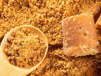 Jaggery For Babies: Right Age To Introduce, Benefits, And Side Effects