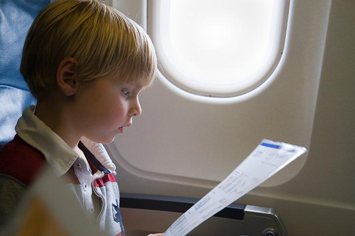Memorizing The Flight Information Leaflet