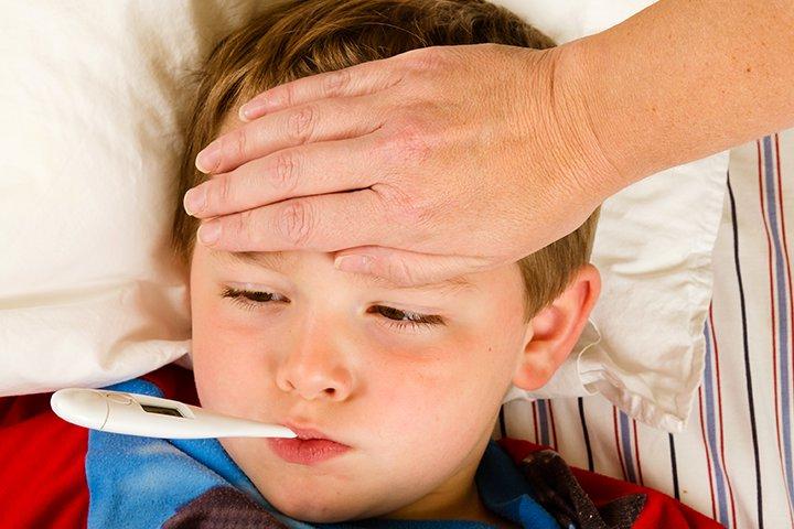 Nursing In Hour Of Sickness