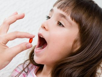 Which Painkillers Are Safe For Children?