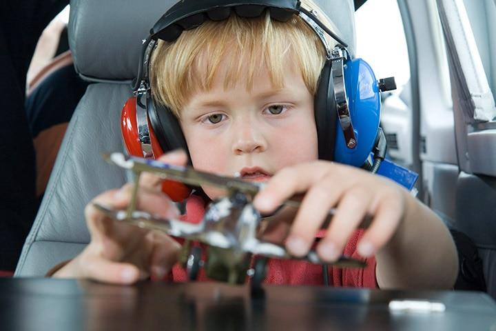 Play A Pilot Game