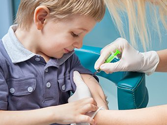 Polio Vaccine Schedule For Children - Everything You Need To Know