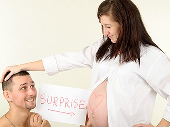 What Men Really Think About Pregnant Women - You'll Be Shell-Shocked To Know The Truth!