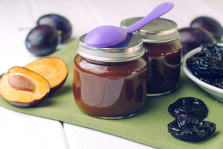 Can You Give Prune Juice For Baby S Constipation
