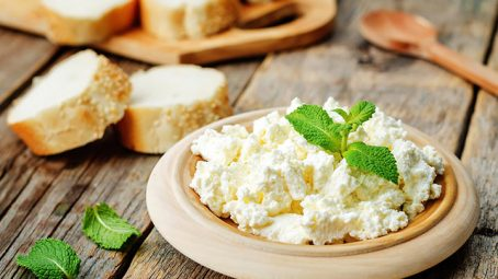 can you eat ricotta cheese during pregnancy