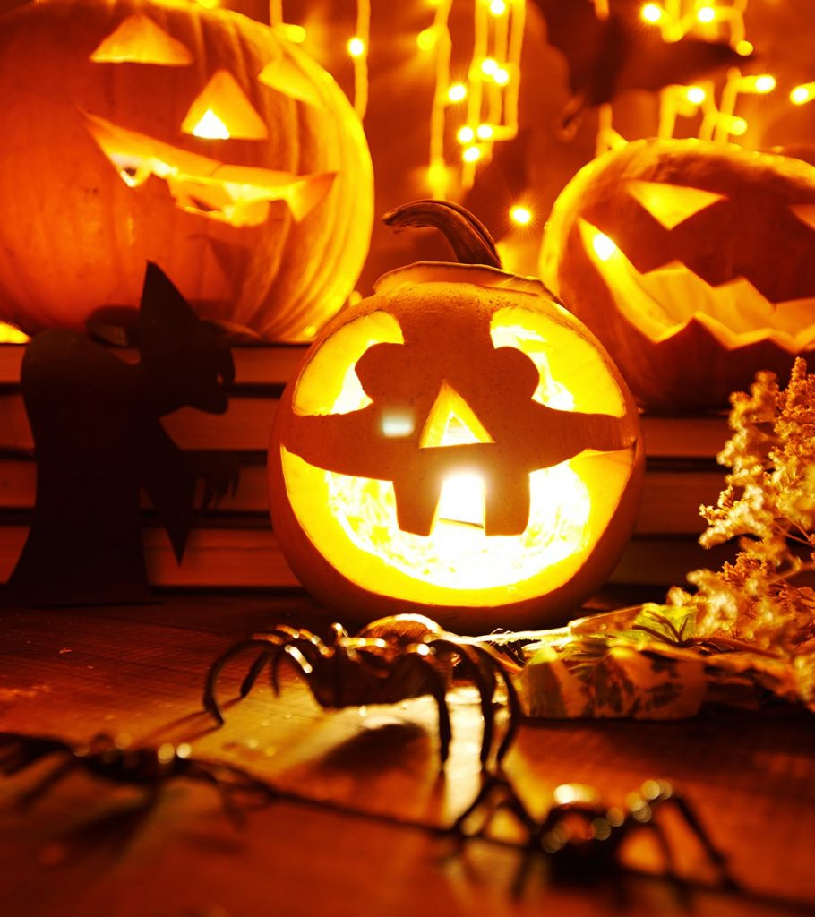 Scary And Cute Halloween Songs Quotes Wishes Amp Poems