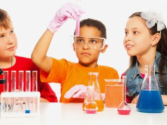 Top 25 Science Experiments Your Kids Will Love