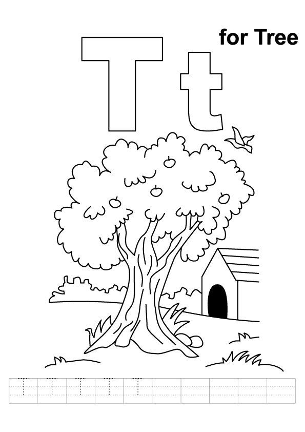 T-For-Tree